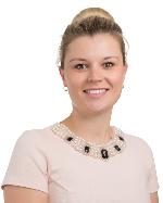 Krista Kelland